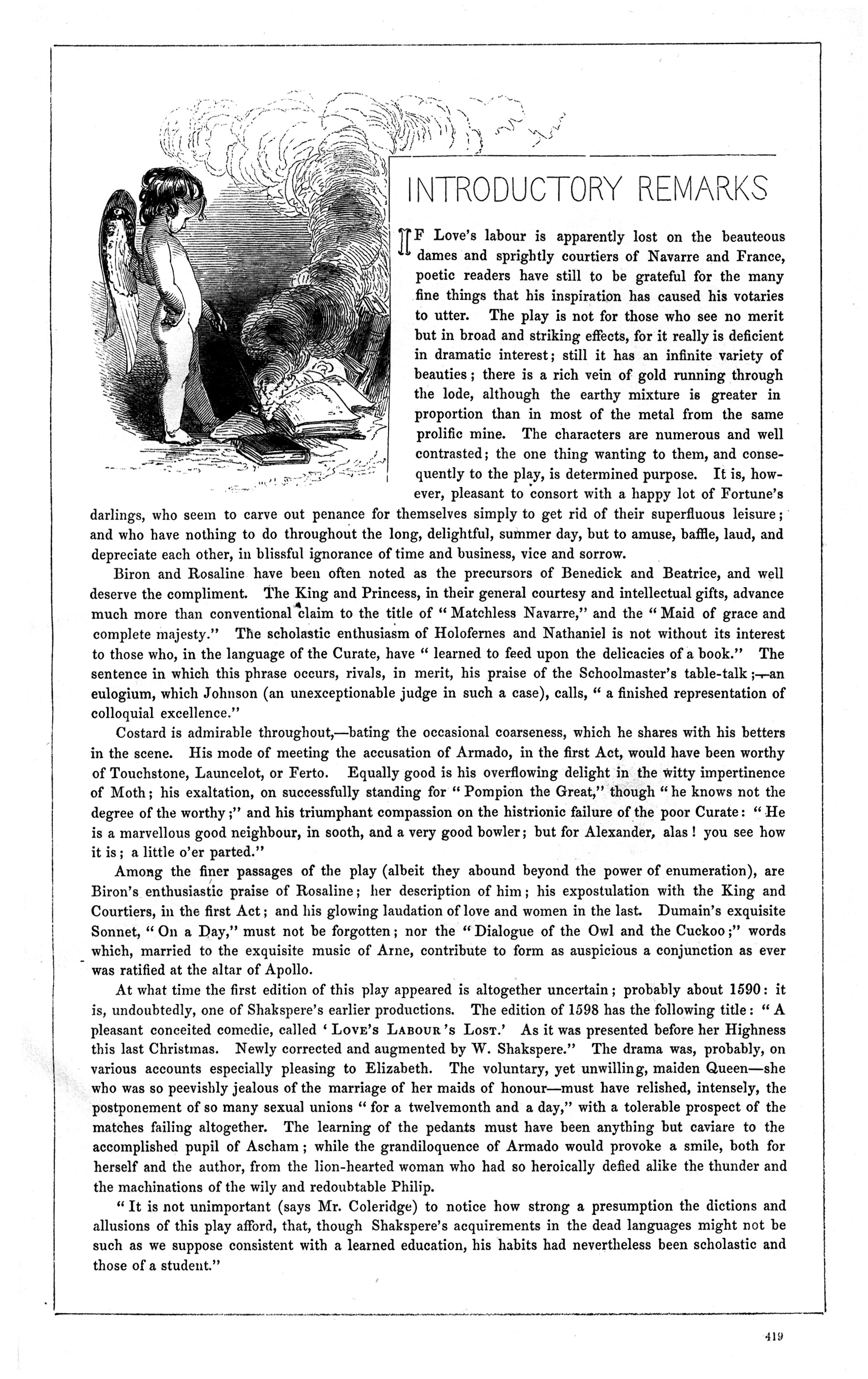 macbeth shakespeare essay illustrates macbeth lost his mor The letter from macbeth to lady  in this essay i will explain why macbeth decides to kill duncan and  before we see macbeth his reputation is described by.
