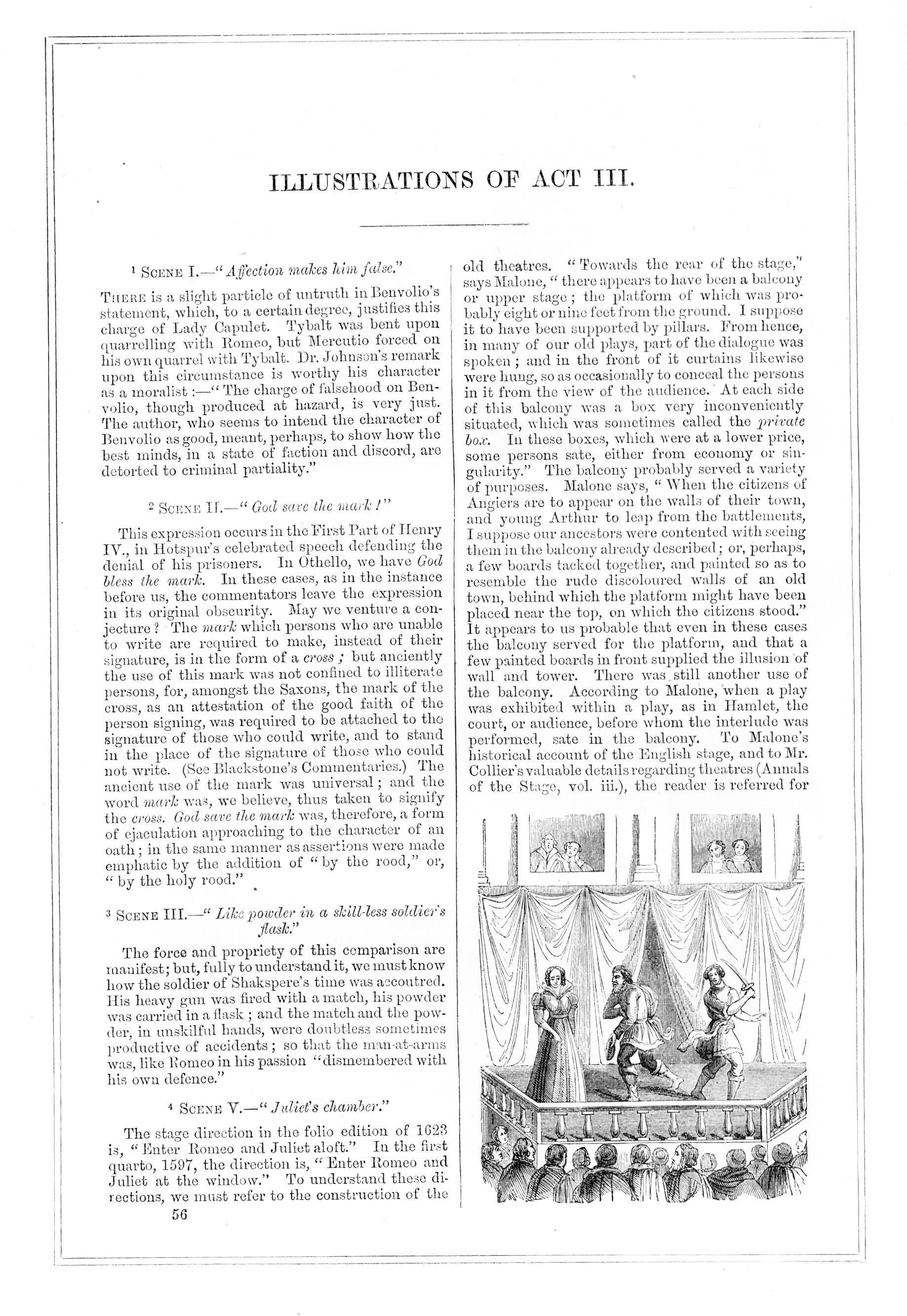 romeo and juliet victorian illustrated shakespeare archive