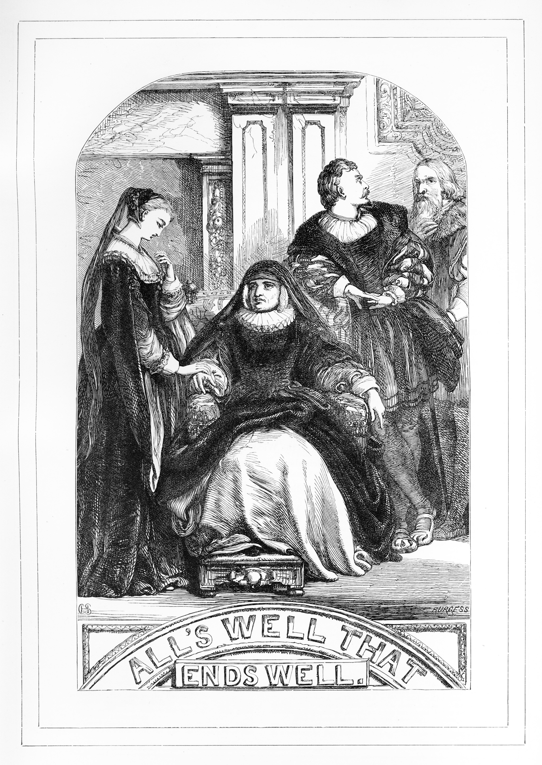 twelfth night and alls well that Twelfth night, or what you will is a comedy by william shakespeare, believed to have been written around 1601-02 as a twelfth night's entertainment for the close of the christmas season.