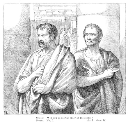 Image result for BRUTUS